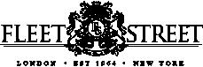 Fleet Street ltd Outer and Swim Wears Logo